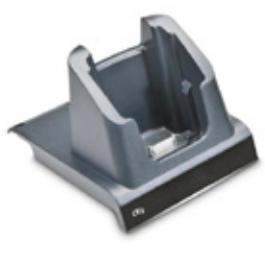 Intermec 203-916-001 handheld device accessory Black