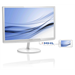 Philips LCD monitor with SoftBlue Technology