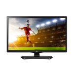 "LG 22MT48DF 21.5"" Full HD Black LED TV"