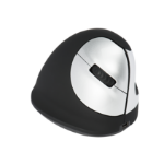 R-Go Tools R-Go HE Mouse, Ergonomic mouse, Medium (165-195mm), Right Handed, wireless