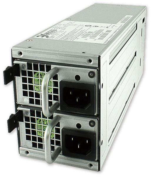 FSP/Fortron PSU 680W 2U REDUNDANT AC FULL RANGE