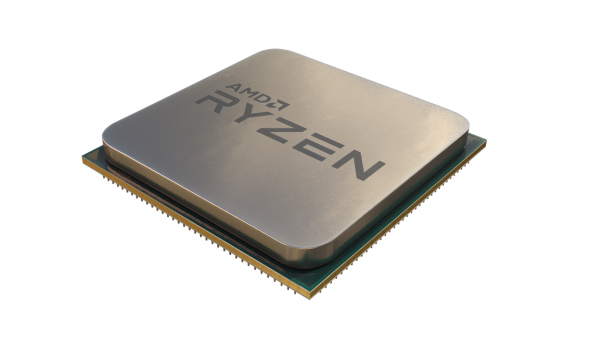 AMD Ryzen 5 2600X processor 3.6 GHz 16 MB L3