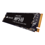 Corsair MP510 M.2 480 GB PCI Express 3.0 3D TLC NAND NVMe