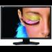 "NEC SpectraView 232 LED display 58.4 cm (23"") Full HD Flat Black"