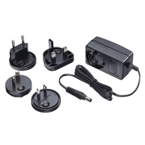 Lindy 73828 mobile device charger Indoor Black