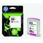 HP No 88 Ink Cartridge Large magenta - C9392AE