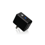 iogear GPAWC Indoor Black mobile device charger
