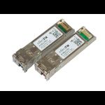 Mikrotik S+2332LC10D network transceiver module 10000 Mbit/s SFP+