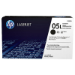 HP CE505L (05L) Toner black, 1000 pages