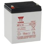 Yuasa NP4-12 UPS battery Sealed Lead Acid (VRLA) 12 V
