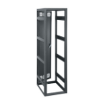 Middle Atlantic Products BGR-4538 rack cabinet 45U Freestanding rack Black