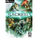 Nexway Sacred 3 video game vídeo juego PC Español
