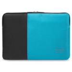 "Targus TSS94602EU notebook case 33.8 cm (13.3"") Sleeve case Black,Blue"