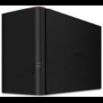 Buffalo TeraStation 1200 Ethernet LAN Black NAS