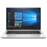 "HP EliteBook x360 830 G7 Notebook 33.8 cm (13.3"") 1920 x 1080 pixels Touchscreen 10th gen Intel® Core™ i5 8 GB DDR4-SDRAM 256 GB SSD Wi-Fi 6 (802.11ax) Windows 10 Pro Silver"