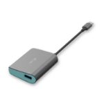 i-tec Metal USB-C 3-port HUB