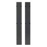 APC AR7589 cable tray Straight cable tray Black