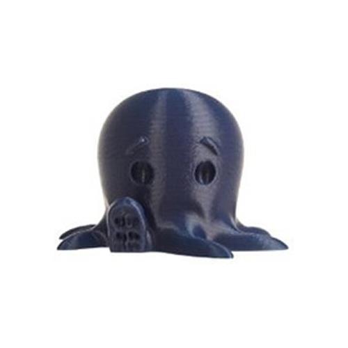 MakerBot MP06102 Polylactic acid (PLA) Blue 900g