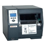 Datamax O'Neil H-Class 6308 Direct thermal / thermal transfer 300 x 300DPI label printer