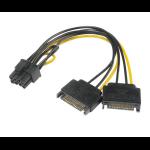 Akasa AK-CBPW19-15 internal power cable