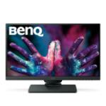 "Benq PD2500Q computer monitor 63.5 cm (25"") 2560 x 1440 pixels Wide Quad HD LCD Flat Grey"