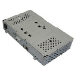 HEWLETT PACKARD INCORPORATED LJ M4345 MFP FORMATTER