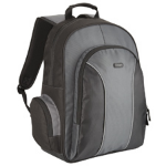 Targus TSB023EU backpack Black, Grey Nylon