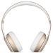 Apple Beats Solo 2 Wireless - Gold, On-Ear Headphones, Official by Apple (MKLD2ZM/A)