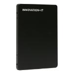 "Innovation IT 00-256999 internal solid state drive 2.5"" 256 GB Serial ATA III TLC"