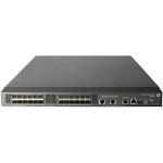 Hewlett Packard Enterprise 5820AF-24XG Rack (1U) Black