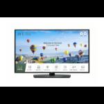 "LG 49UT661H signage display 124.5 cm (49"") LED 4K Ultra HD Digital signage flat panel Black Web OS"