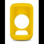 Garmin Silicone Case Skin case Silicone Yellow