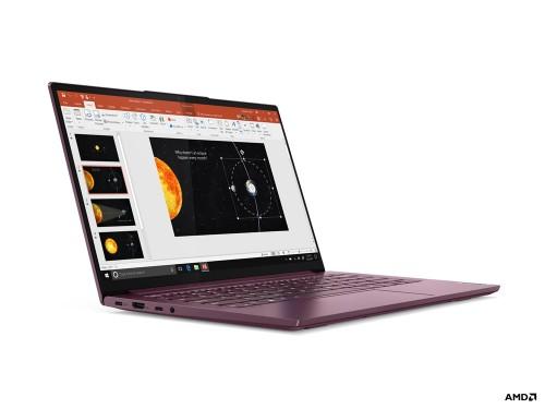 Lenovo Yoga Slim 7 Notebook 35.6 cm (14