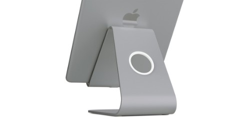 Rain Design mStand tablet Multimedia stand Grey