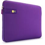 "Case Logic LAPS-116-PURPLE 16"" Notebook sleeve Purple notebook case"