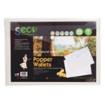 Stewart Superior SS ECO POPPER WALLET PK 5 CLEAR