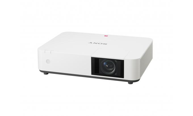 Sony VPL-PWZ10 data projector 5000 ANSI lumens 3LCD WXGA (1280x800) Desktop projector White