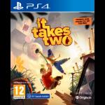 Electronic Arts It Takes Two Basic English PlayStation 4