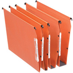 Esselte Orgarex Dual Lateral Suspension File hanging folder