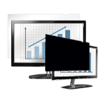 """Fellowes PrivaScreen Frameless display privacy filter 20"""""""
