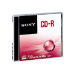 Sony CDR SINGLE JEWEL CASE