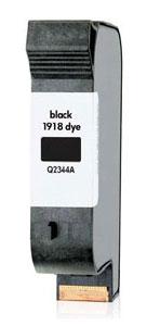 HP Q2344A (1918) Printhead black, 40ml