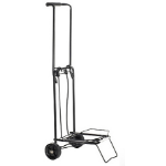 Conair TS36FC travel cart Black