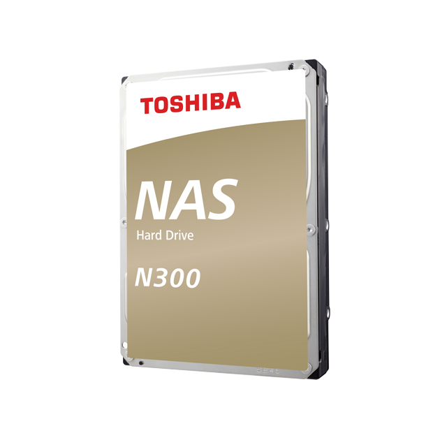 N300 10TB Nas HDD SATA 3.5in 7200rpm 6gbit