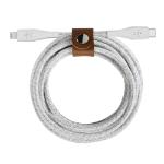 Belkin F8J243BT04-WHT lightning cable 1.2 m White
