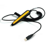 Wasp WWR 2905 Pen Scanner w/USB Cable