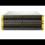 HPE H6Z24B - 3PAR 8450 4N+SW Storage Field Base