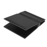 SoundXtra Adjustable Universal Speaker Large Stand (Pair) – Black
