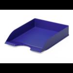 Durable 1701672040 desk tray/organizer Plastic Blue