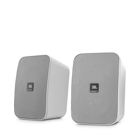 JBL CONTROL® SERIES Control X De 2 vías 50 W Blanco Alámbrico